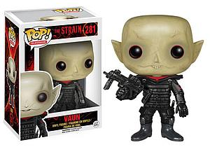 Pop! Television The Strain Vinyl Figure Vaun #281 (Retired)
