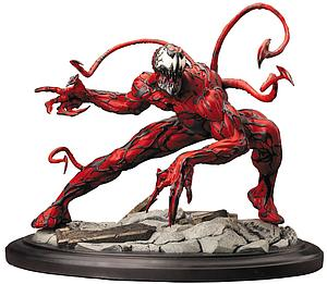 Marvel Comics Collection Fine Art Statue: Maximum Carnage