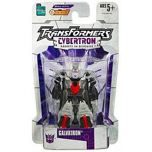 Transformers Legends of Cybertron - Galvatron