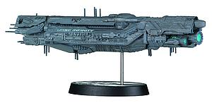 Halo Combat Evolve: UNSC Infinity Ship