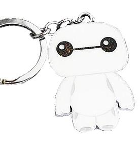 Big Hero 6 Keychain Baymax