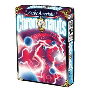 Chrononauts (Early American)