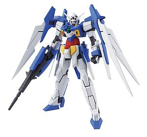 Gundam High Grade Gundam Age 1/144 Scale Model Kit: #010 Gundam Age 2 Normal