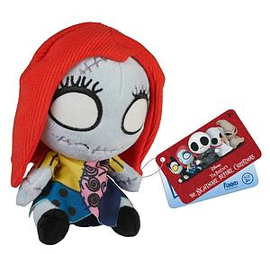 Mopeez The Nightmare Before Christmas: Sally (Vaulted)
