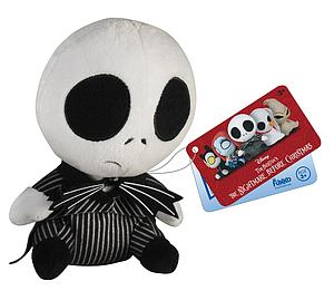 Mopeez The Nightmare Before Christmas: Jack Skellington (Vaulted)