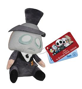 Mopeez The Nightmare Before Christmas: Mayor (Vaulted)