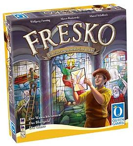 Fresco: Expansion Modules 4 5 and 6