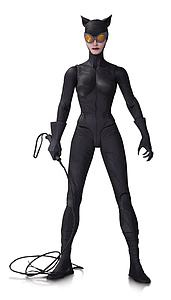 DC Comics Designer Series 1 Action Figure: Catwoman