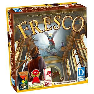 Fresco: Expansion Modules 1, 2 and 3