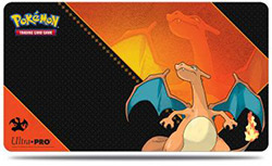 Playmat: Pokemon Charizard