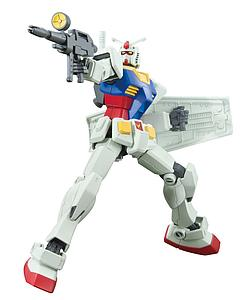 Gundam High Grade Universal Century 1/144 Scale Model Kit: #191 RX-78-2 Gundam