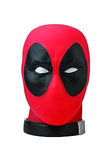 Marvel Heroes: Deadpool PX Head Bank