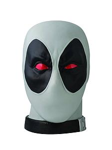 Marvel Heroes: X-Force Deadpool PX Head Bank
