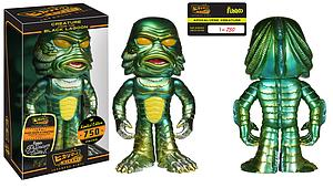 Hikari Sofubi Creature from the Black Lagoon Japanese Vinyl Figure Apocalypse Creature