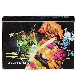 DC Comics Dice Masters War of Light: Team Box