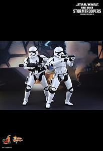 First Order Stormtroopers (MMS319)