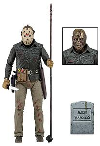 Friday the 13th Ultimate Part 6: Jason Voorhees