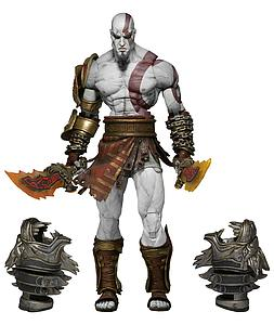 God of War 3: Ultimate Kratos