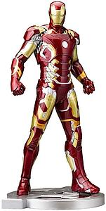Avengers Age of Ultron ArtFX+ Statue: Iron Man Mark 43