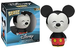 Dorbz Disney Mickey Mouse (Vaulted)