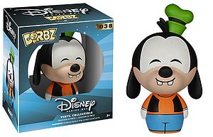 Dorbz Disney Goofy (Retired)