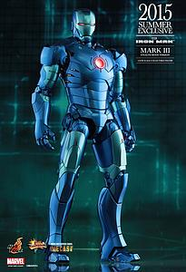 Mark III Stealth DIECAST (MMS314-D12)
