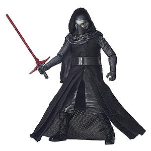 "Star Wars The Black Series 6"" Kylo Ren"
