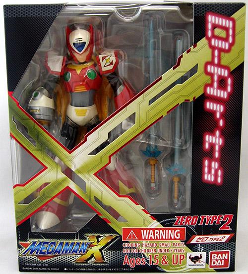 D-Arts X ZERO TYPE 2 Japan