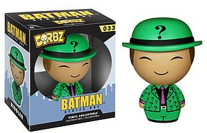 Dorbz DC Comics Batman The Riddler #33 (Vaulted)