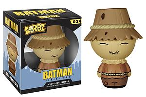 Dorbz DC Comics Batman Scarecrow #34 (Retired)