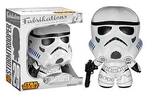 Fabrikations #29 Stormtrooper