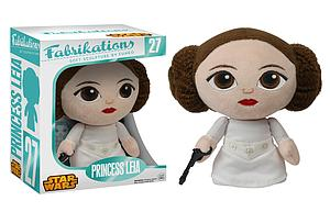 Fabrikations #27 Princess Leia (Retired)