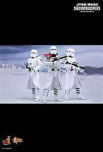 First Order Snowtroopers 2-Pack (MMS323)