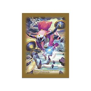 Pokemon Hoopa Unbound Standard Card Sleeves (66mm x 91mm)