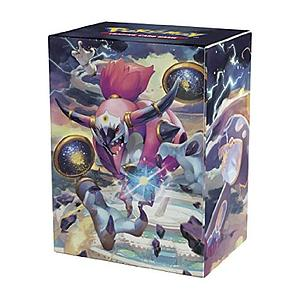 Pokemon Deck Box: Hoopa Unbound
