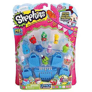 Shopkins Season 1 Figure: 12-Pack (Random Pack)