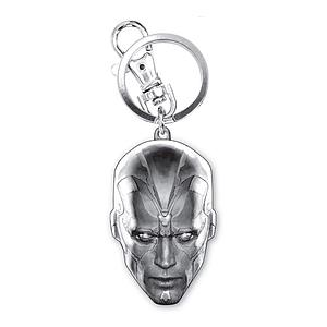 Marvel Avengers Age of Ultron Keychain: Vision Head