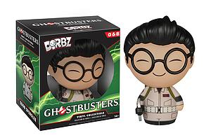 Dorbz Ghostbusters Egon Spengler #068 (Retired)