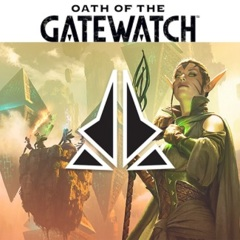 Magic the Gathering: Oath of the Gatewatch - Booster Case