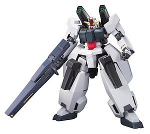 Gundam High Grade Gundam 00 1/100 Scale Model Kit: #016 GN-008 Seravee Gundam
