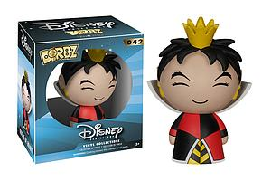 Dorbz Disney Queen of Hearts #042 (Vaulted)