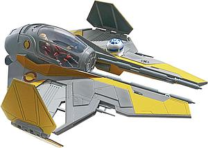 Star Wars Model Kit: Anakin's Jedi Starfighter (1877)