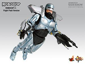 Robocop 3 with Flight Pack Version (MMS32)