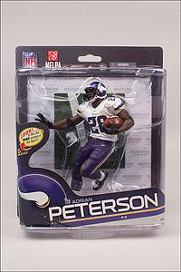 NFL Sportspicks Series 34: Adrian Peterson (Minnesota Vikings)