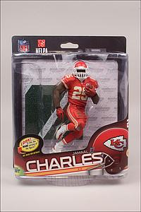 NFL Sportspicks Series 34: Jamaal Charles (Kansas City Chiefs)
