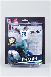 NFL Sportspicks Series 33: Michael Irvin (Dallas Cowboys)
