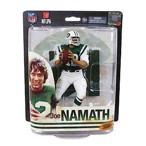 NFL Sportspicks Series 33: Joe Namath (New York Jets)