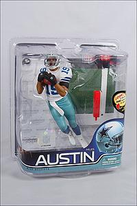 NFL Sportspicks Series 27: Miles Austin (Dallas Cowboys)