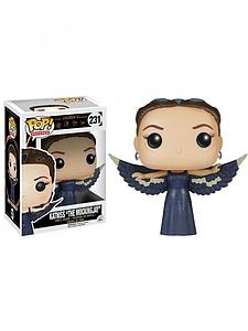 Pop! Movies The Hunger Games Vinyl Figure Katniss The Mockingjay #231 Hot Topic Exclusive Pre-Release