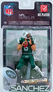 NFL Sportspicks Series 23: Mark Sanchez (New York Jets)
